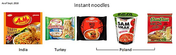 Ajinomoto Instant noodles Collection.jpg