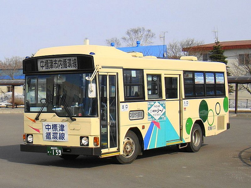 Naka-shibetsu Japan  city images : Akan bus Ku200F 0159 Wikimedia Commons