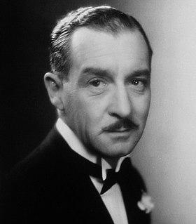 Albert Conti Austrian actor