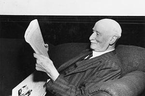 Albert Jull - Image: Albert Edward Jull, 1939