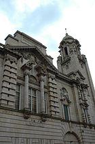 Albert Hall, Nottingham
