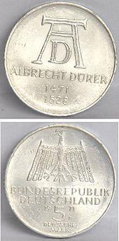 Albrecht Dürer Wikipedia