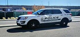 Albuquerque Police Department | Revolvy
