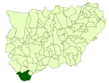 Alcalá la Real - Location.png