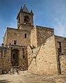 Alcazaba Bell Tower.jpg