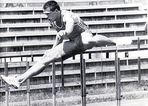 Aleš Höffer - Aleš Höffer in 1988