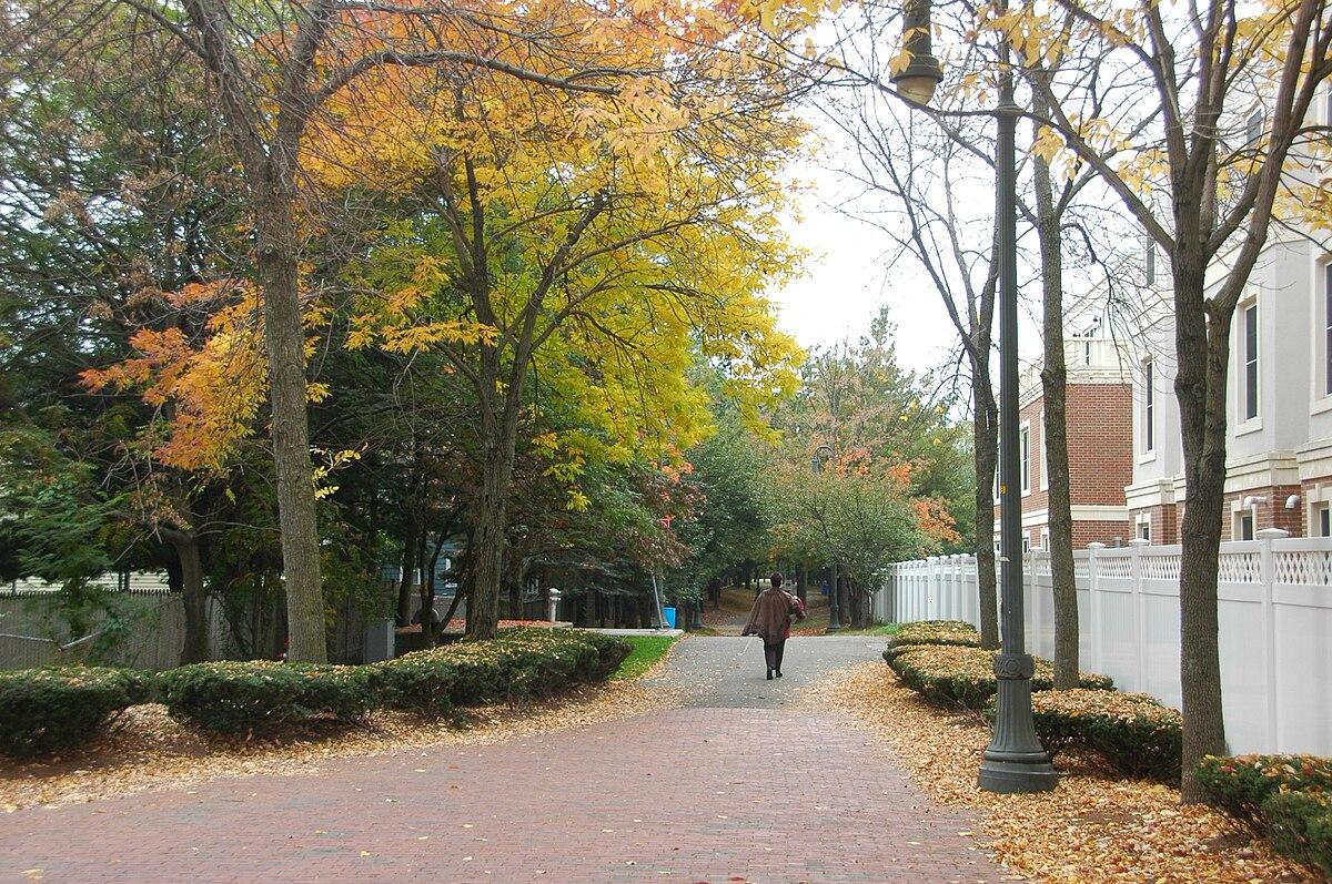 City Line Avenue >> North Cambridge, Massachusetts - Wikipedia