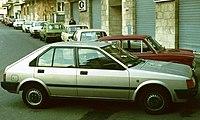 Alfa Romeo Arna thumbnail