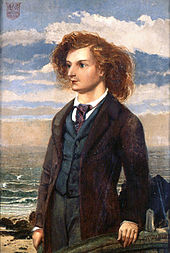 Algernon Charles Swinburne poem 1928