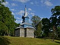 All Saints Orthodox church in Suwałki, Poland 02.jpg