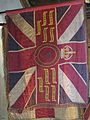 All Saints church, Kingston upon Thames, side chapel commemorating the East Surrey regiment 22.JPG