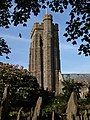 All Saints church, Thurlestone - geograph.org.uk - 1513021.jpg
