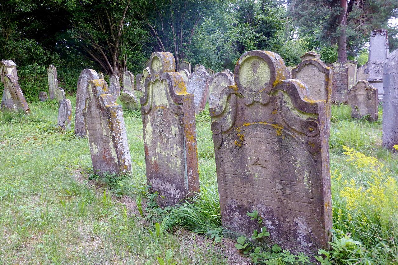Allersheim (Giebelstadt) Jüdischer Friedhof 90630.JPG