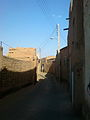 Alley of 15 Khordad st - Kashmar 2.jpg