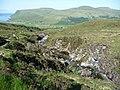Allt Coire na Banachdich - geograph.org.uk - 1332124.jpg