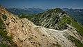 Alps of Switzerland Jakobshorn Davos (22905481160).jpg