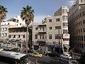 Alsa'adah Street. King Fisal I Square, Amman 33.JPG