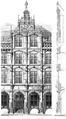 Altes Rathaus Bocholt, aufgenommen von Paul Lehmgrübner, ZfB 1898 Atlas.png
