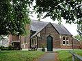Alverstone Old School.JPG
