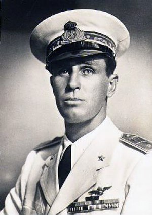 Prince Amedeo, Duke of Aosta - Image: Amadeo Aosta 3rd 01