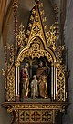 Amberg, St Martin, Interior, altar 11.JPG