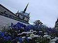 Amboise, Inside Chateau Grounds - panoramio.jpg