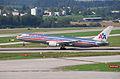 American Airlines Boeing 767-300; N393AN@ZRH;20.08.2009 551bd (4328941754).jpg