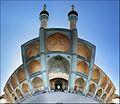 Amir Chakhmaq mosque مسجد امیرچخماق - panoramio.jpg