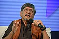 Amol Palekar - Panel Discussion - Badal Sircar and His Theater - 40th International Kolkata Book Fair - Milan Mela Complex - Kolkata 2016-02-04 0878.JPG