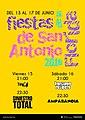 Amparanoia y Siniestro Total harán vibrar el Parque de la Bombilla 01.jpg