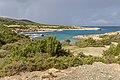Amphitheatre Bay in Akamas, Cyprus.jpg