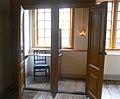 Amsterdam - Museum Ons' Lieve Heer op Solder - confessional (general view).JPG