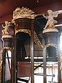 Amsterdam - Museum Ons' Lieve Heer op Solder - organ (during renovation).JPG