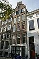 Amsterdam - Prinsengracht 1107.JPG