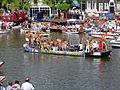 Amsterdam Gay Pride 2004, Canal paarade -002.JPG