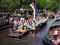 Amsterdam Gay Pride 2013 VVD boat pic3.JPG