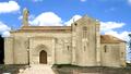 Amusco (Palencia) Sta. Mª de las Fuentes 2 0 2 Fachada Sur DSC 4614.png