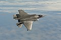 An F-35B JSF flies tests flying with missiles. (8043212532).jpg