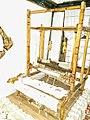 An old loom used by women in different regions in Elbasan.jpg