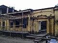 Ancestral House of Netaji Subhas Chandra Bose - Temple Entrance 01.jpg