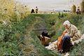 Anders Zorn - Vårt dagliga bröd.jpg