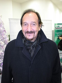Andrea Mingardi nel 2011