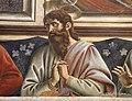 Andrea del castagno, cenacolo di sant'apollonia, 1447, 13.JPG