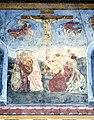 Andrea del castagno, sant'apollonia, crocifissione.jpg