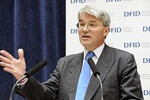 Andrew Mitchell MP, Secretary of State for International Development (4603106939).jpg