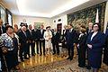 Andrzej Duda Spotkanie z Konwenetem Seniorów 6 sierpnia 2015 01.JPG