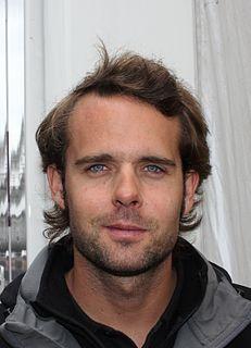 Austrian racing driver