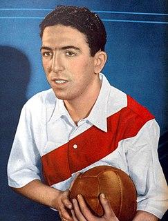 Ángel Labruna Argentine footballer