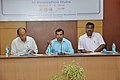 Anil Shrikrishna Manekar Addresses - Opening Session - Workshop on Organising Indian and World Robot Olympiad - NCSM - Kolkata 2016-03-07 2167.JPG