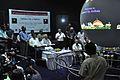 Anil Shrikrishna Manekar Addresses - Science On a Sphere Inauguration - Science City - Kolkata 2016-07-01 5481.JPG